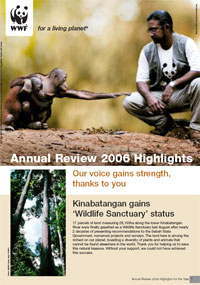 Annual Review 2006 Highlights