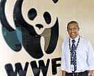 WWF-Malaysia Executive Director / CEO Dato' Dr Dionysius Sharma.