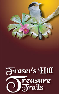 Fraser's Hill Treasure Trail