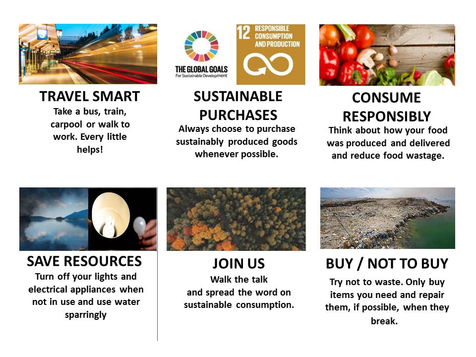 sustainable consumption the responsibility of consumers and However, given the increasing concern about sustainability issues in consumption among consumers and citizens (prothero et al, 2011), sustainable motivations have become relevant as well.
