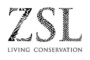 © Zoological Society of London (ZSL) Logo