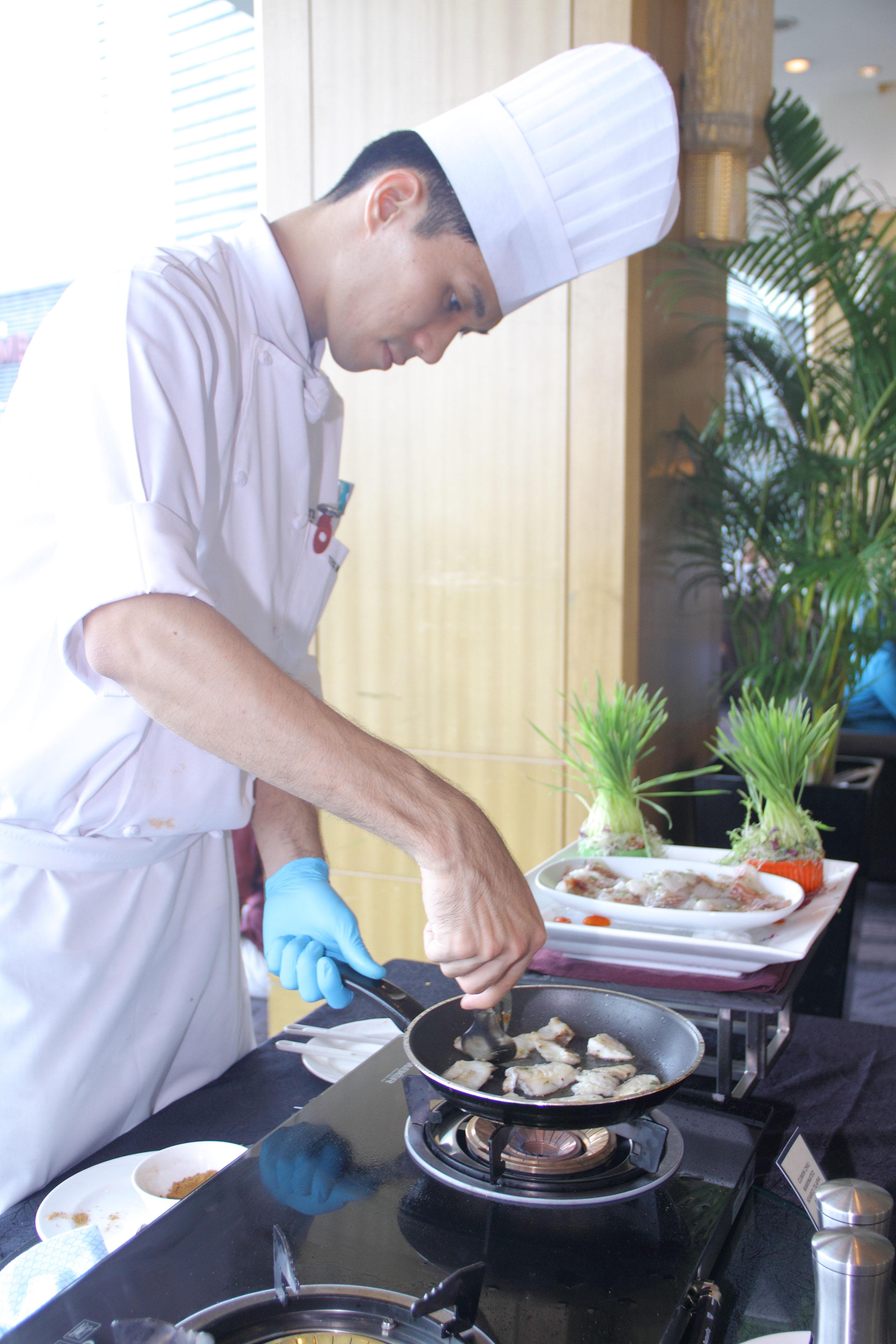 Malaysia Aims to Transform Seafood Markets Towards Sustainability